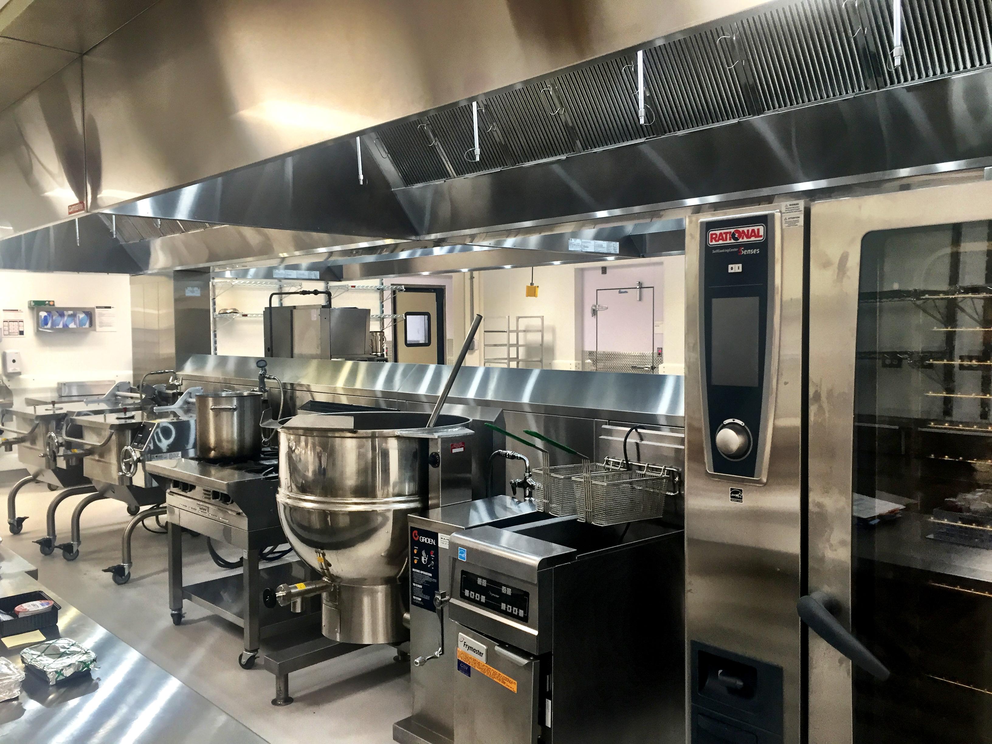 LSG Sky Chefs ORD Western Hot